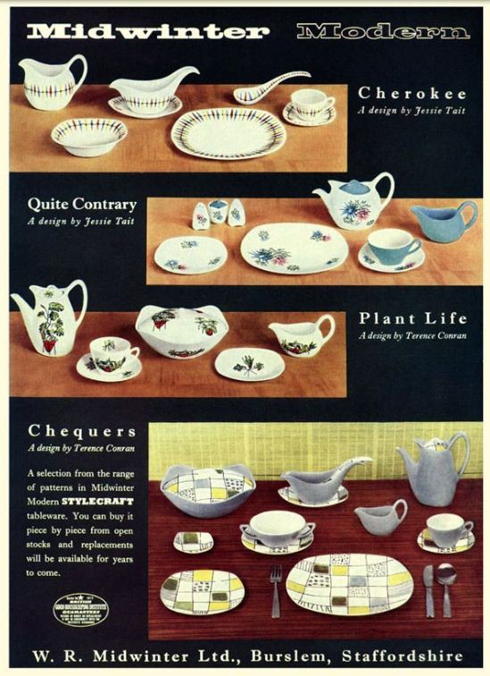 sc 1 st  ThePotteries.org & W R Midwinter Ltd
