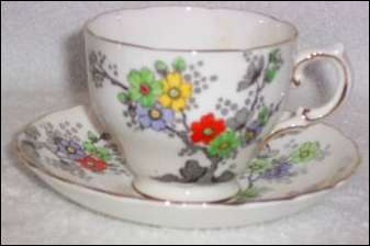 Cup with c.1936+ mark