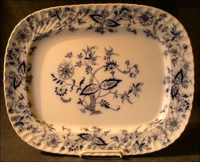 platter in the Spero pattern