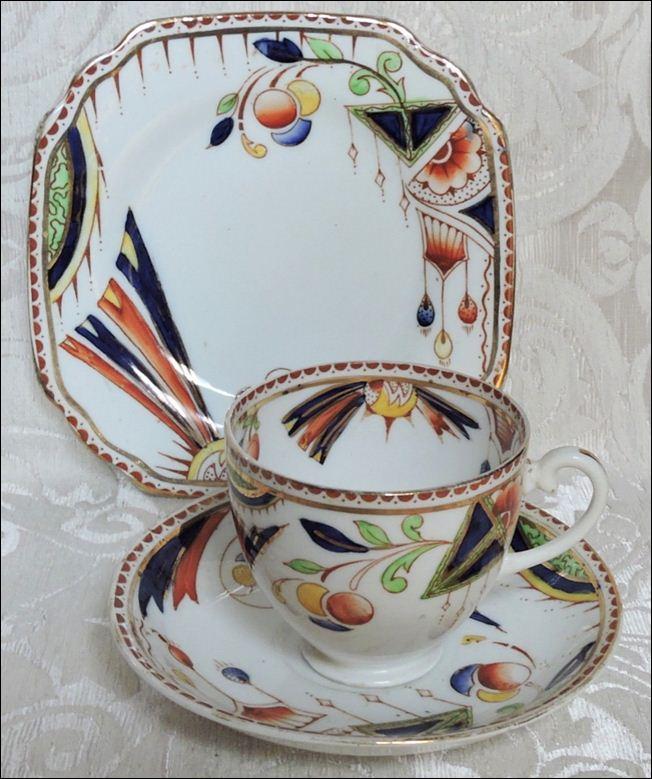 dating colclough bone china