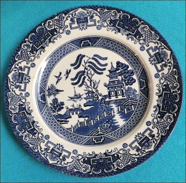 English Ironstone Pottery Ltd