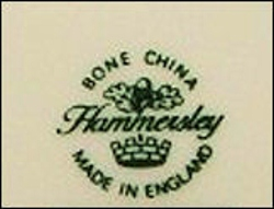 hammersley china england