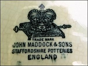 John Maddock Amp Sons Ltd