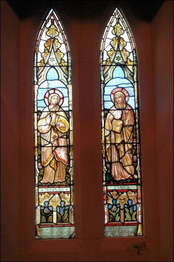 Holy Trinity C Of E Northwood Hanley
