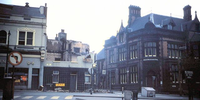 1970's - National Westminster Bank