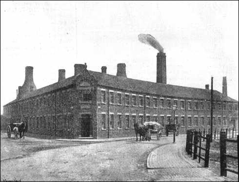 Nelson Pottery (picture around 1893)