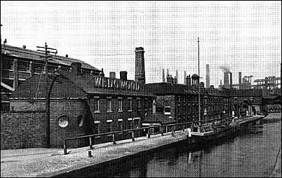 Did You Know Stoke On Trent Is Sinking