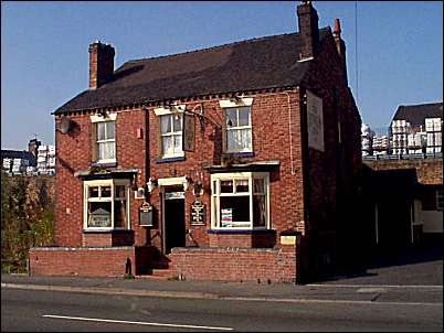 The Botteslow Arms in 1999