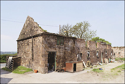 listed buildings in stoke on trent 171a barn stable. Black Bedroom Furniture Sets. Home Design Ideas