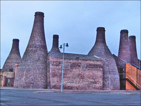 listed buildings in stoke on trent 97a gladstone museum. Black Bedroom Furniture Sets. Home Design Ideas