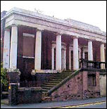Burslem Methodist Sunday School