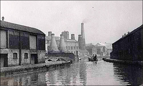 The Dale Hall Works 1910 - 1950 (c.)