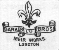 Baker Bros Ltd