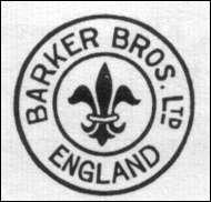 Baker Bros Ltd