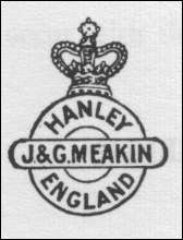 J. & G. Meakin - Wikipedia, the free encyclopedia