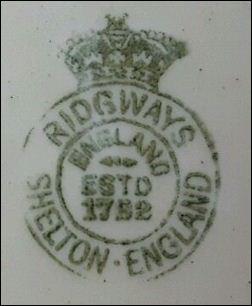 Ridgways (Bedford Works) Ltd