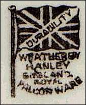 J H Weatherby Amp Sons Ltd