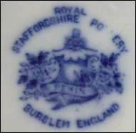 Royal Staffordshire Pottery