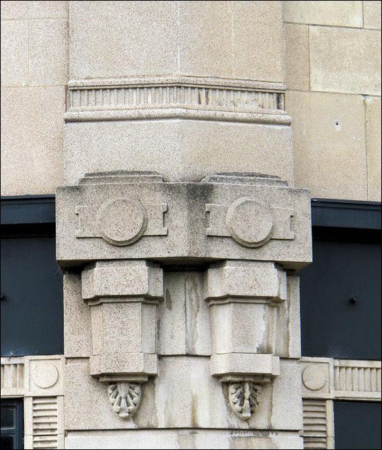More Art Deco In Stoke On Trent