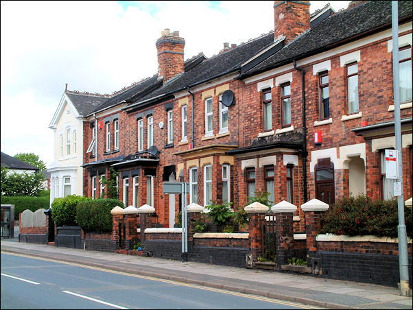 Grove Road Great Fenton