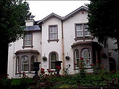 House - no. 15 The Villas, Stoke